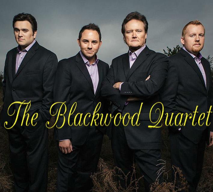 theblackwoodquartet