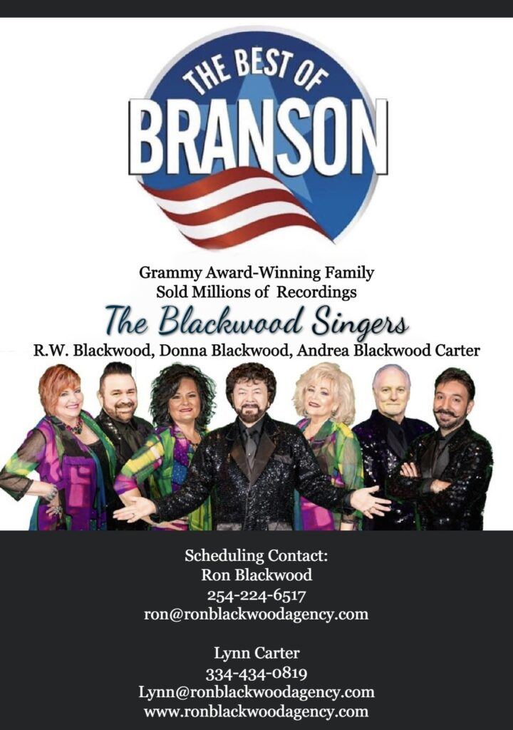 Best of Branson 5