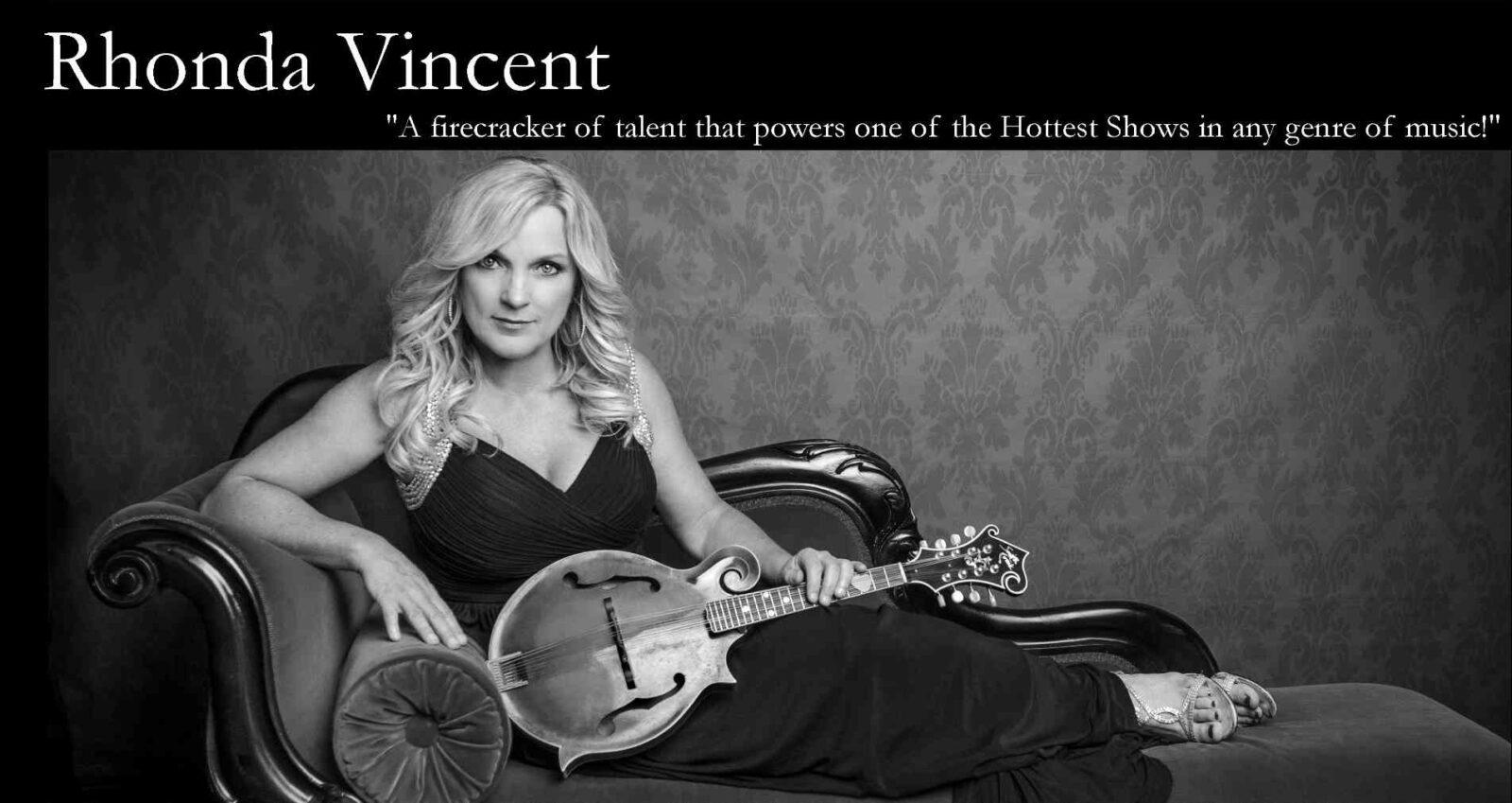 Rhonda Vincent 4
